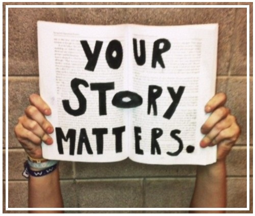 your-story-matters-pic