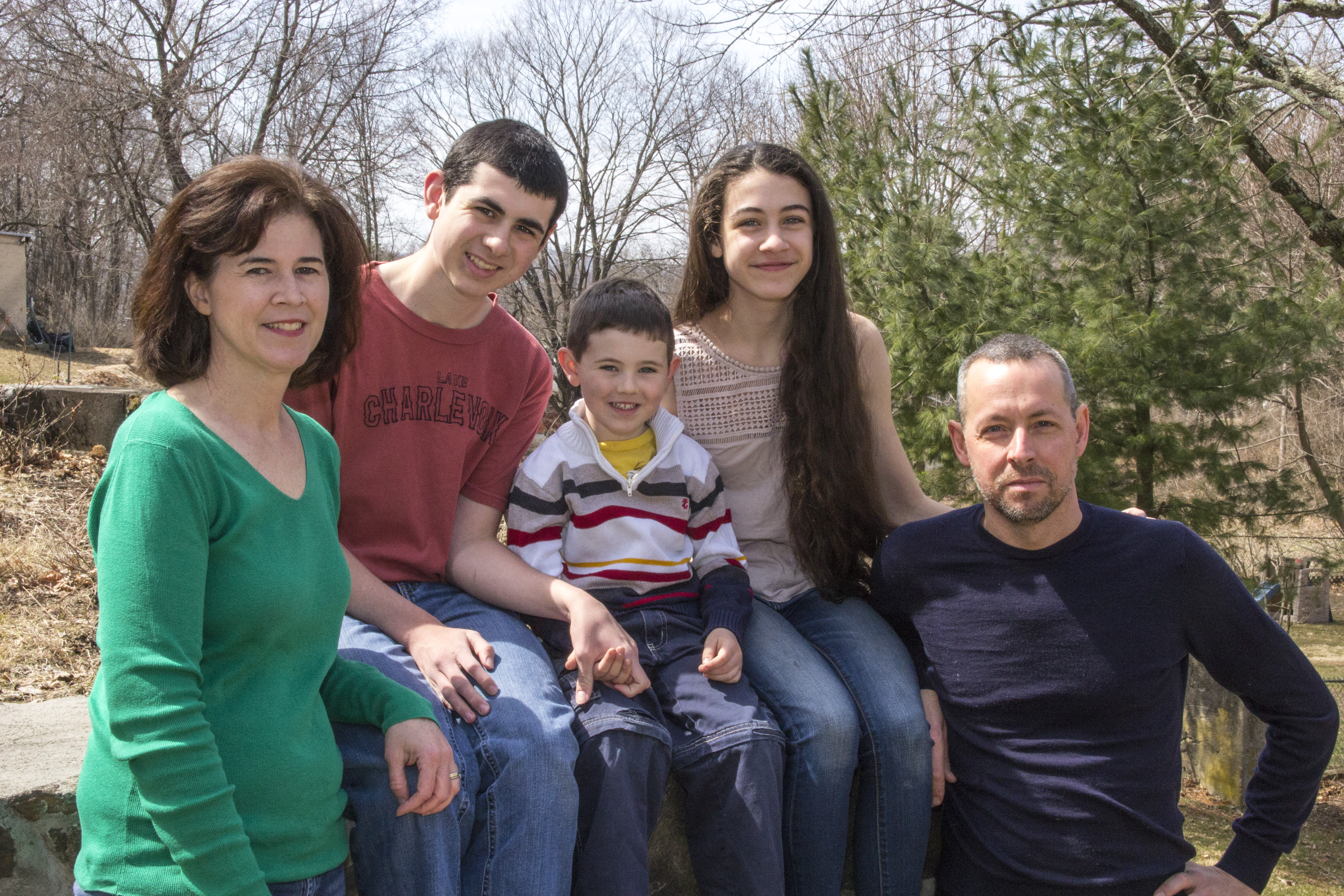 Living with Autism: How a family's efforts will help others affected by the developmental disorder