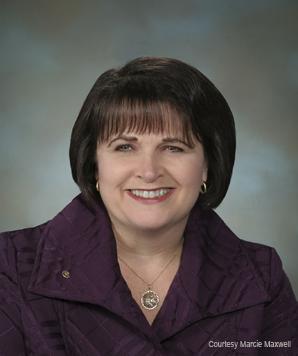 Marcie Maxwell, Gov. Jay Inslee's top education adviser.