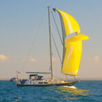 The great escape: Why there's no bad time to drop everything and sail away