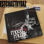 "Joe Budden ""Mood Muzik 4"" CD & Video"