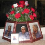 Rest In Peace Mamita