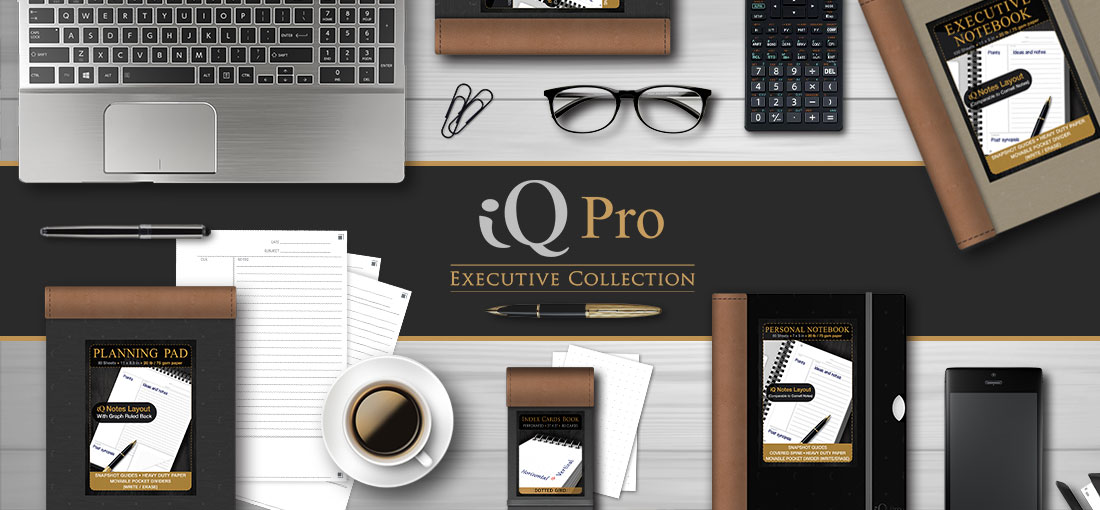 iQ Pro Executive Series