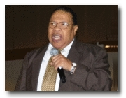Dr. Mack King Carter