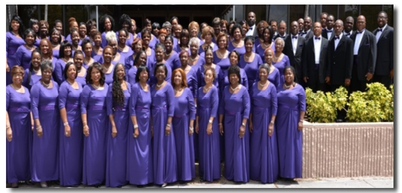 Music Ministry of New Mount Olive