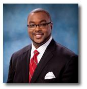 Dr. Marcus D. Davidson