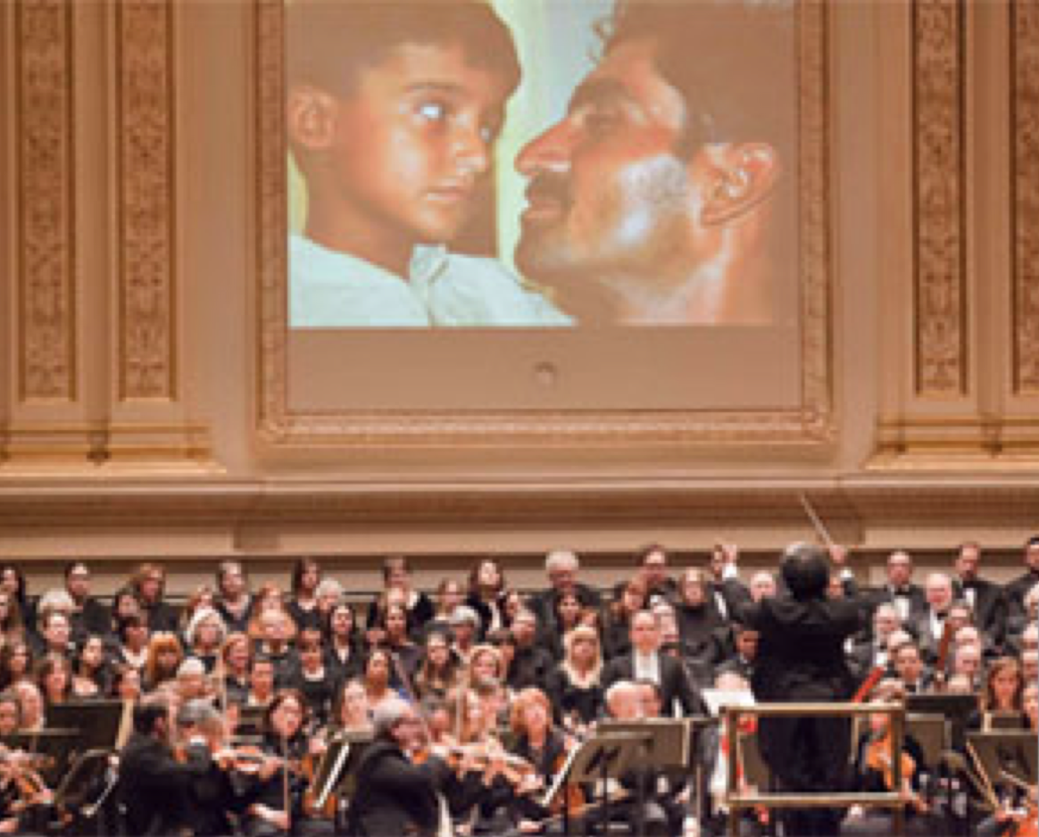 Beethoven Symphony Unites Americans for Pakistan Flood Recovery - US State Department
