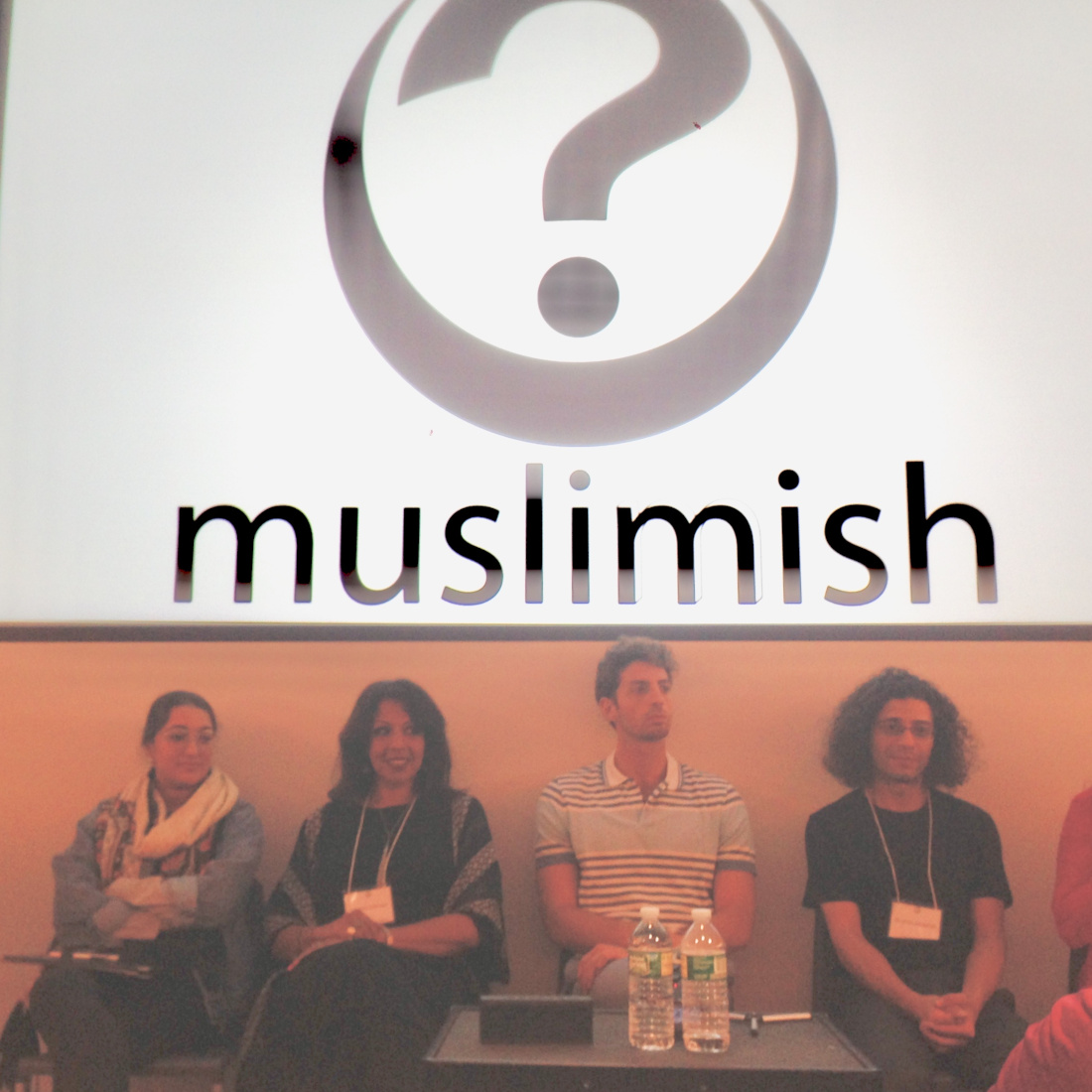 2018 Muslimish Conference
