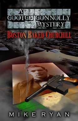 Boston Baked Churchill, by Mike Ryan