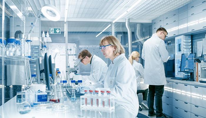 Chemistry & Chromatography