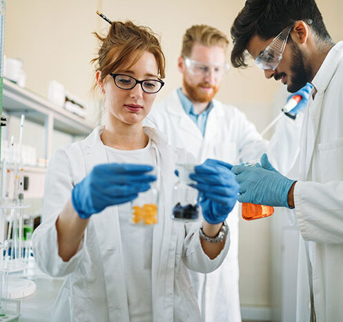 Image À Propos Techniciens en Laboratoire