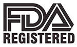 Registered FDA
