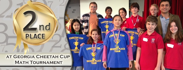 fulton science academy cheetah cup picture