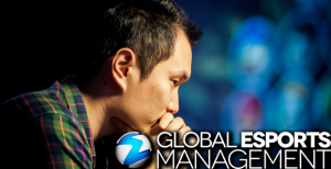 Global eSports Management was recently purchased by WME-IMG. Photo via shoryuken.com.