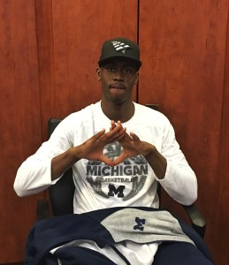 Caris LeVert_Roc Nation Sports Signing