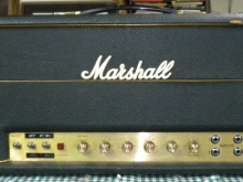 Celebrity owned Marshall Major