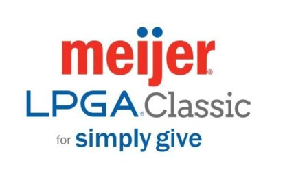 Meijer LPGA Classic for Simply Give Celebrates Father's Day