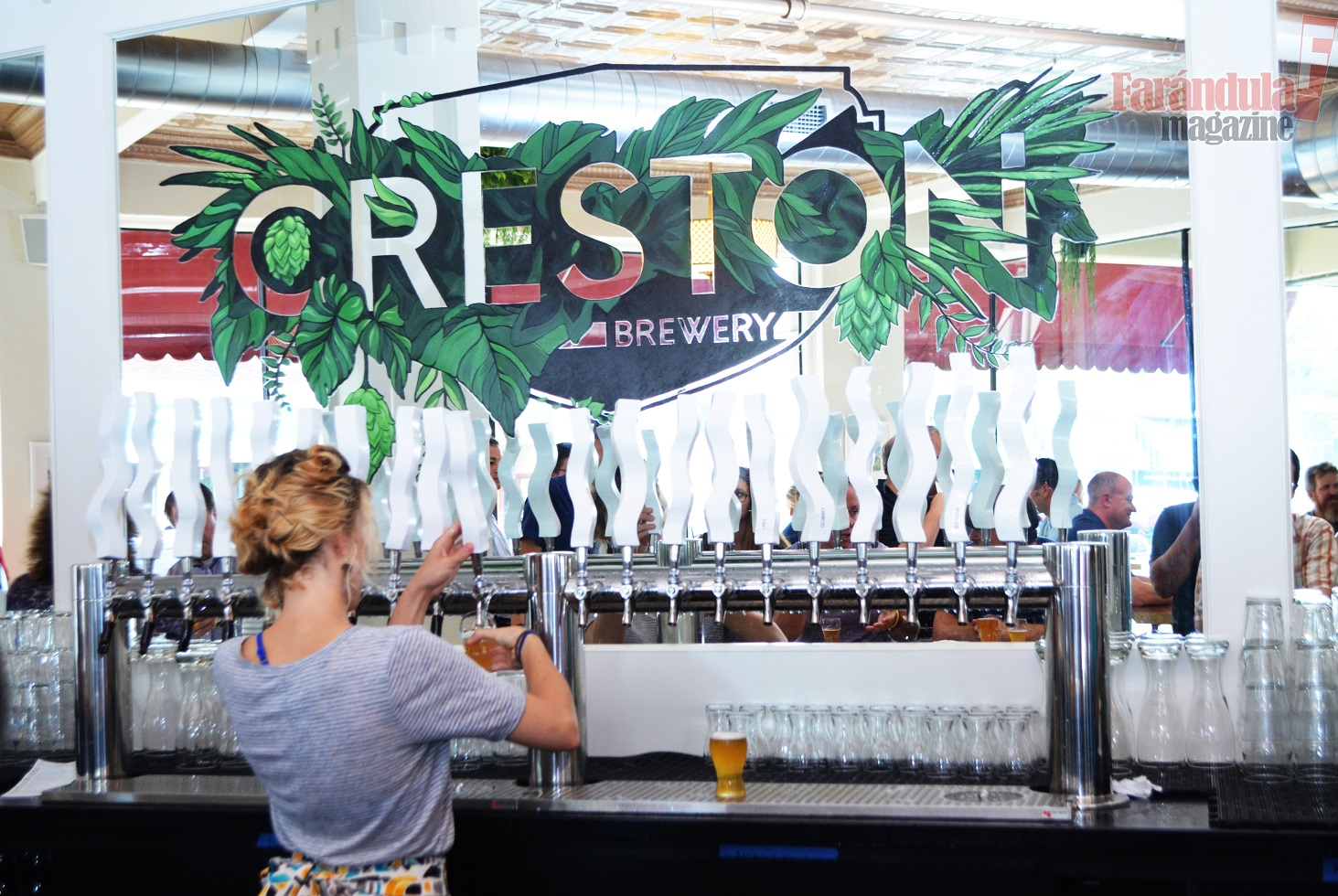 Creston Brewery Welcomes All Craft Beer Lovers of Michigan