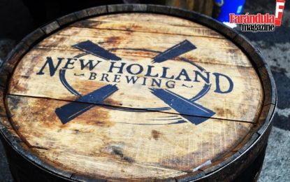 New Holland Brewing Company and Pabst Brewing Company Launch Partnership and Announce Exclusive Collaboration Brew