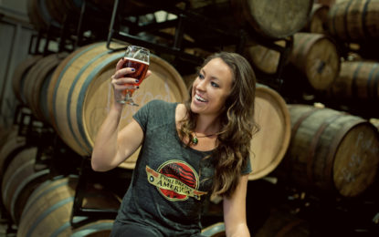 Helping Craft the World of Beer: An interview with Shannon Long, founder of Brew Export and Producer/Host of Pure Brews America