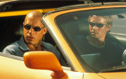 'Fast & Furious 9' Production Halted After Stuntman Injured in Fall on Set
