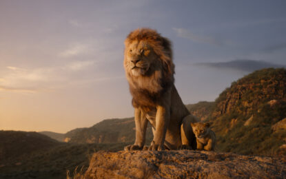 The Lion King' Dominates, But Is Disney Running Low on Remakes?