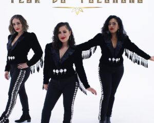 FLOR DE TOLOACHE  Receives a Nomination for the 2020 Grammy Awards