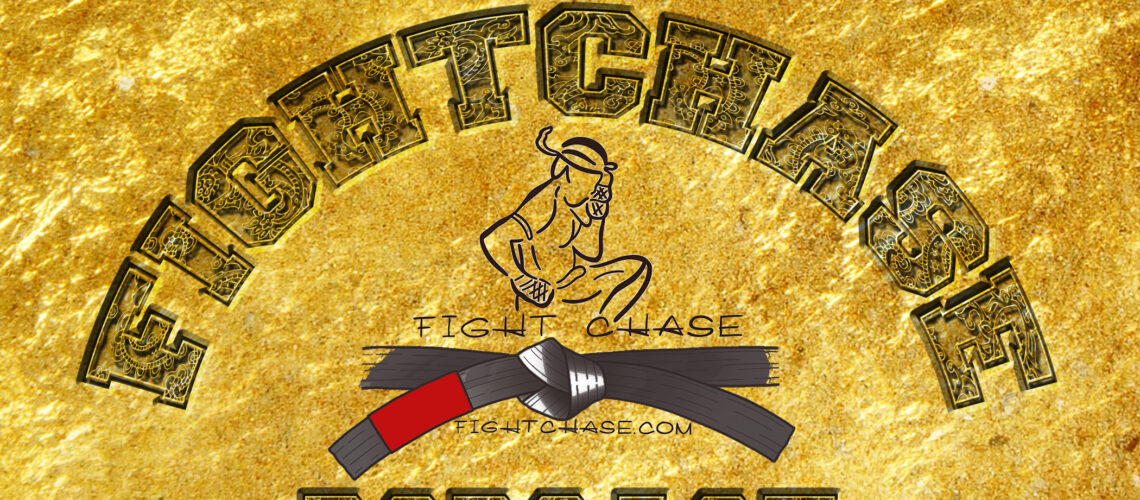 Fight Chase Podcast
