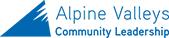 Alpine Valleys Community Leadership Logo