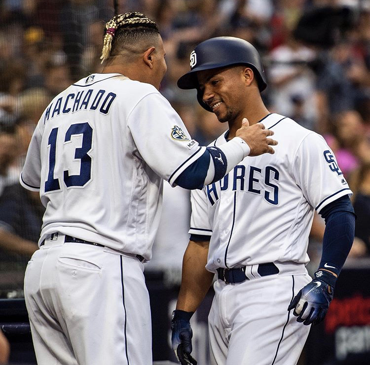 Padres rookie standout Fernando Tatis likely done for season