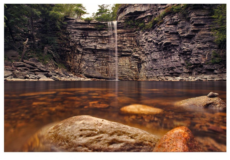New Paltz, Awosting Falls - Photo by Danny Wild (3)