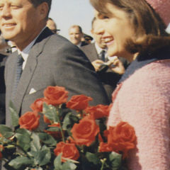 Jackie Kennedy: The Pink Suit
