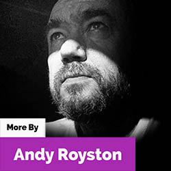 More By Andy Royston