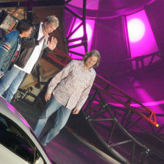 James May leaves Top Gear