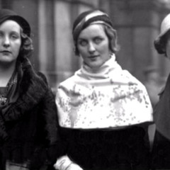 Mitford Weddings: Diana Guinness & Oswald Mosley
