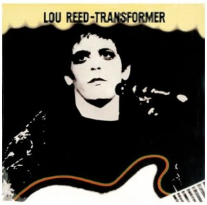 Lou Reed - Transformer. Clikc for more.