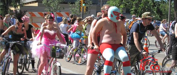 Tour de Fat 2011