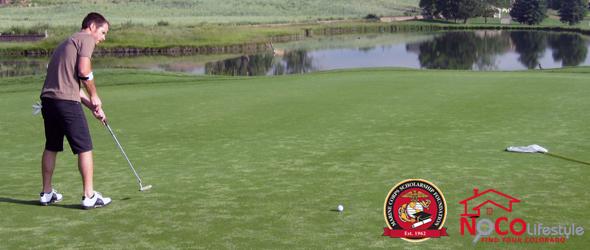 MCSF Golf Classic
