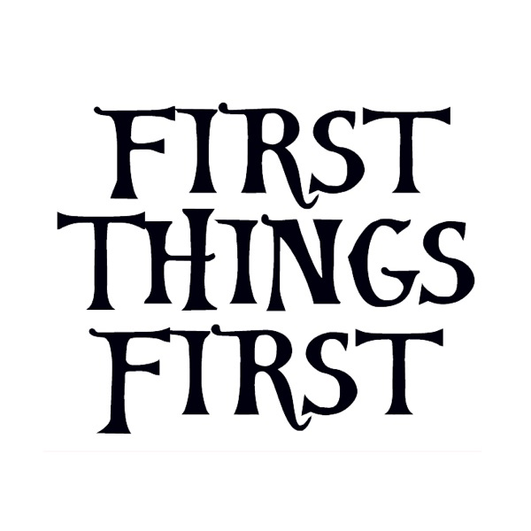 Sales & Marketing: First Things First