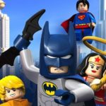 Lego DC Comics Batman: Asediado – LEGO DC Comics: Batman: Be-Leaguered (TV) – PELICULA ONLINE