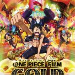 One Piece Film Gold – Pelicula Online