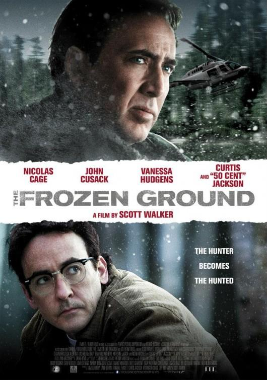 Bajo cero - The Frozen Ground - PELICULA ONLINE