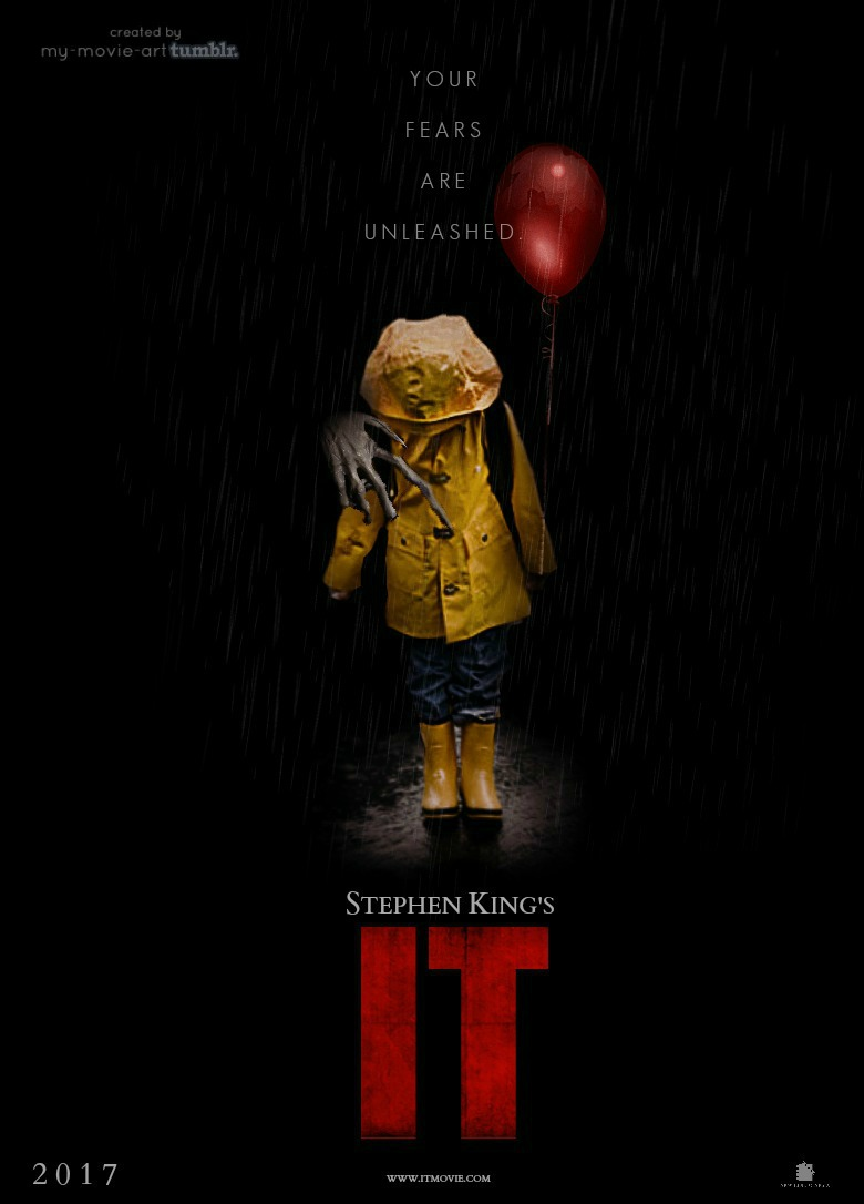 It (Eso) - Pelicula Online - Proximamente