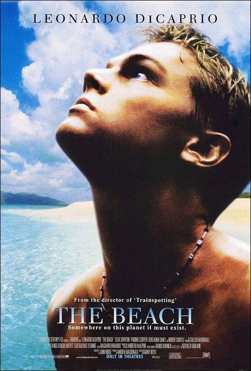 La playa - The Beach - pelicula online