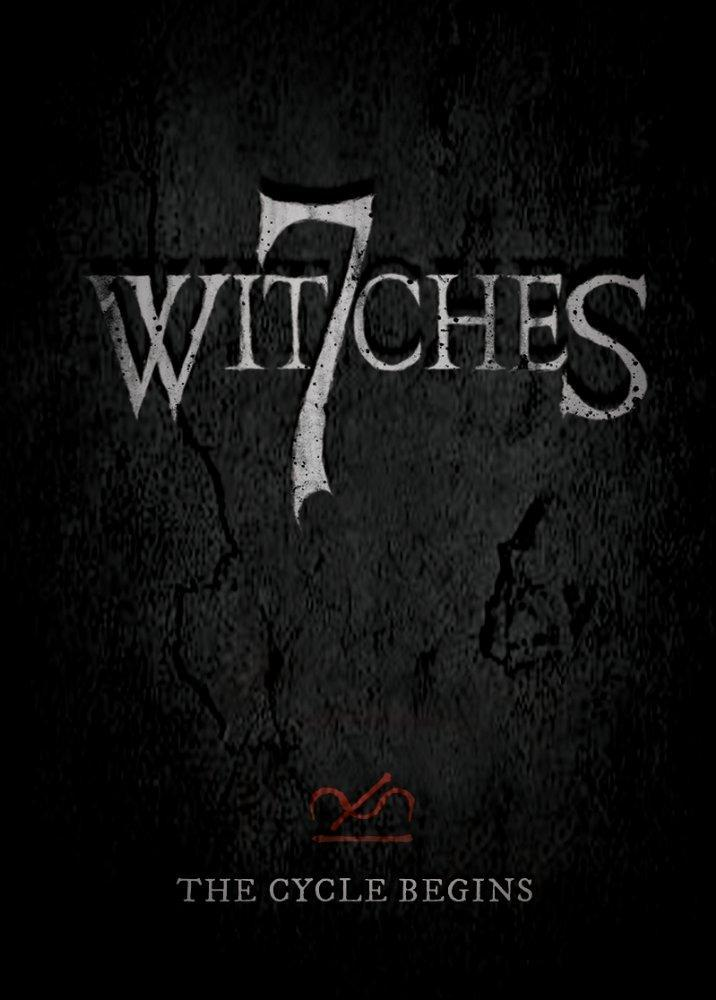 7 Witches - pelicula online