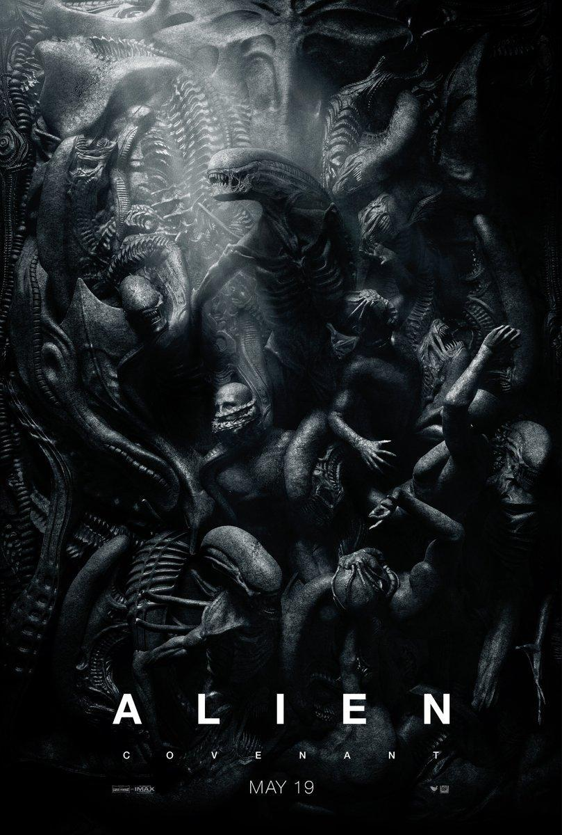 Alien Covenant - pelicula online