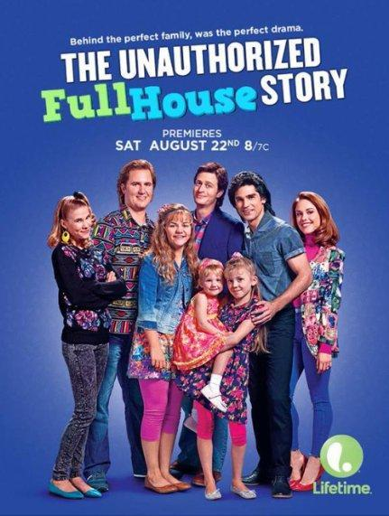 The Unauthorized Full House Story - Tv Online