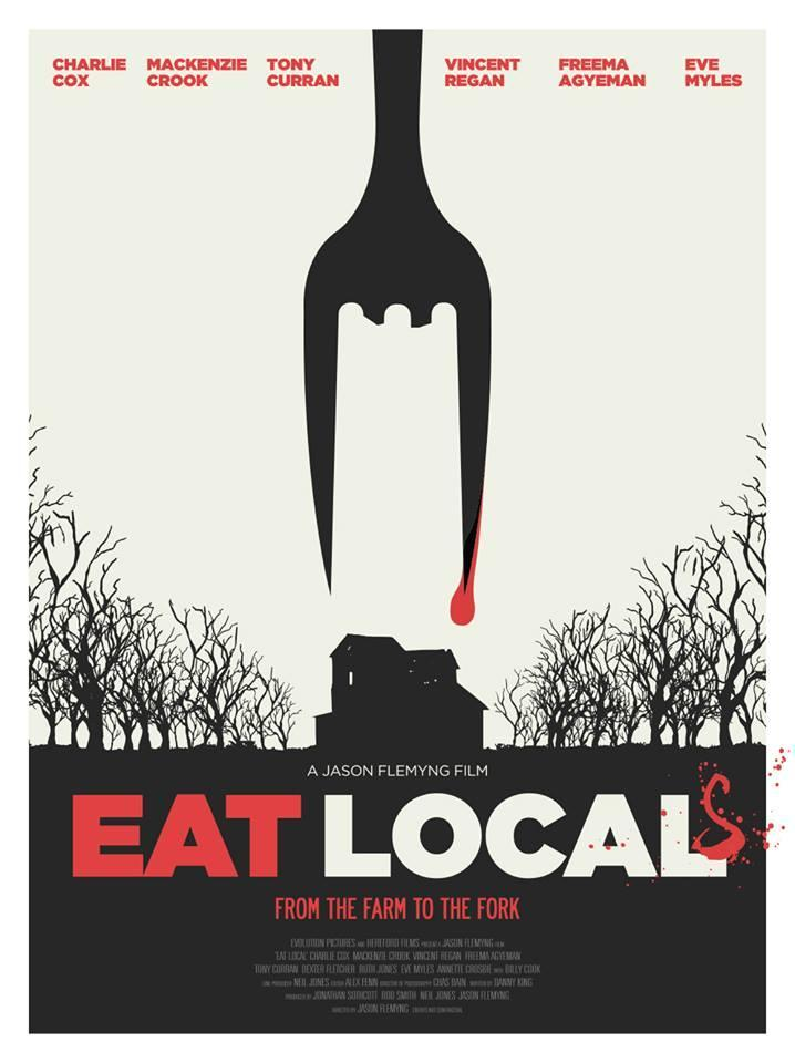 Eat Local - pelicula online