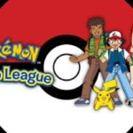 POKEMON INDIGO LEAGUE – T1 – E1