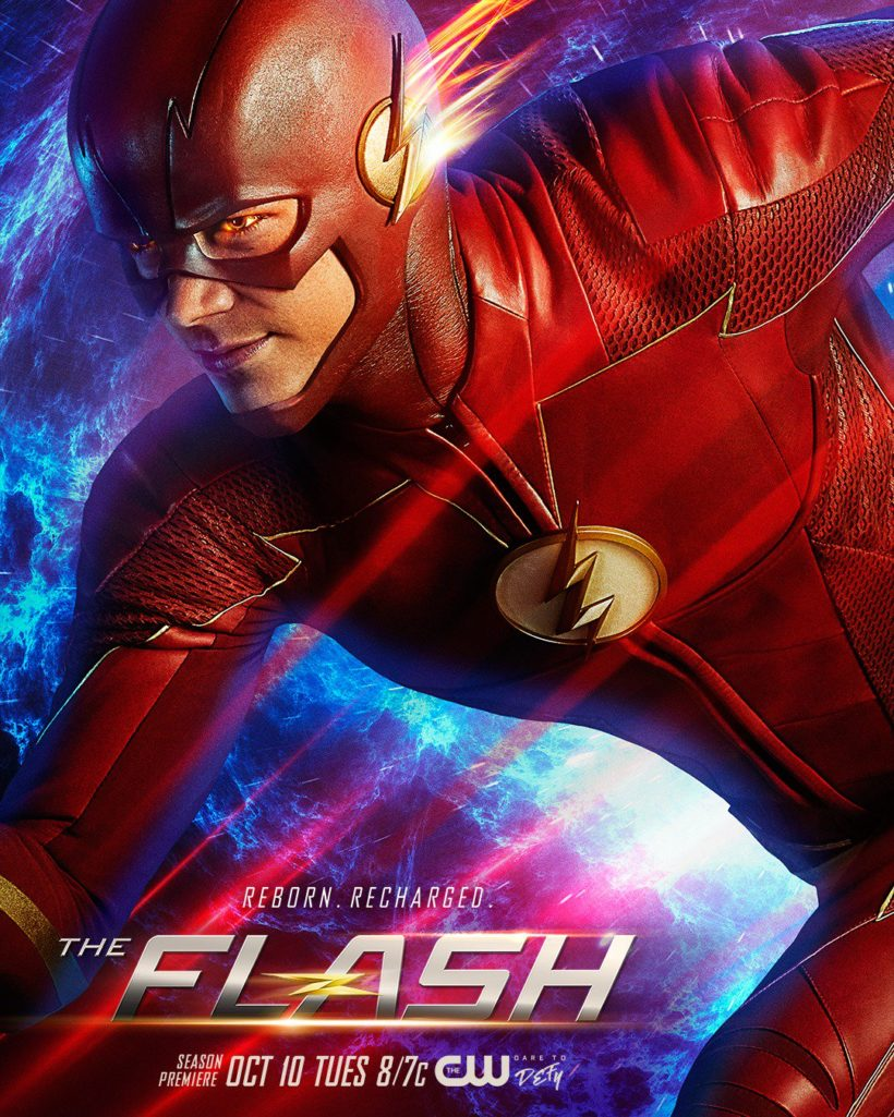 flash - Temporada 6